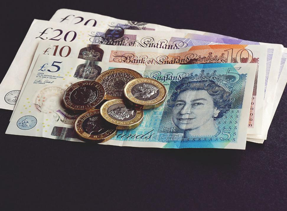 Small grants for voluntary sector organisations