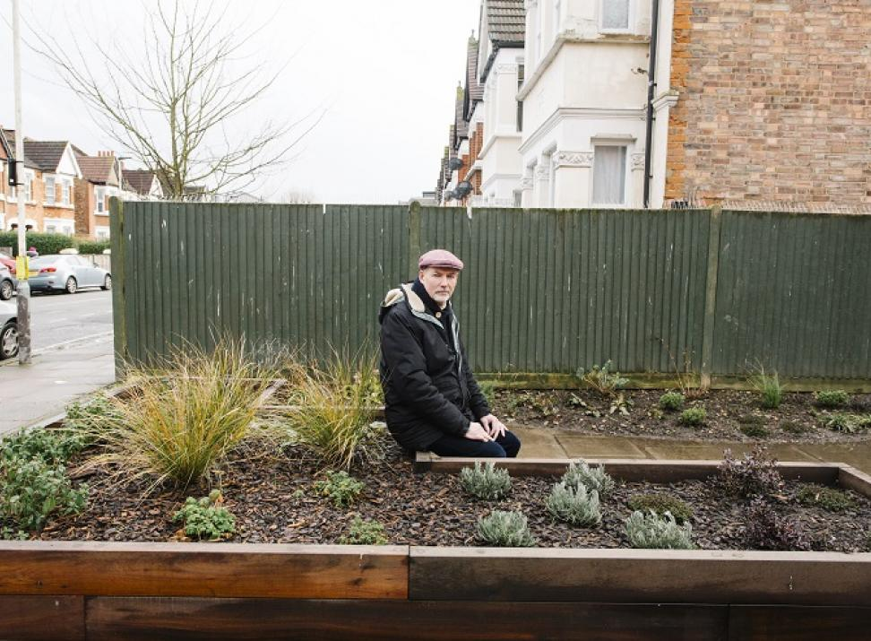 Looking after public spaces