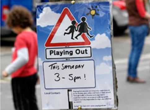 Play Streets