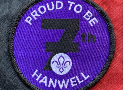 7th Hanwell Scout Hall Rebuild