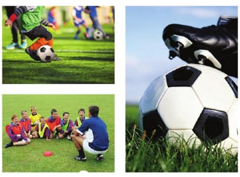 Football @ The Havelock Centre