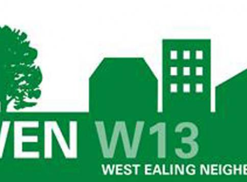 History of West Ealing