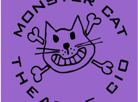 Monster Cat Theatre CIO Bullying Awareness
