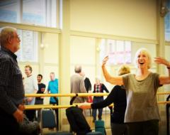 Move into Wellbeing® Dance & Movement Classes